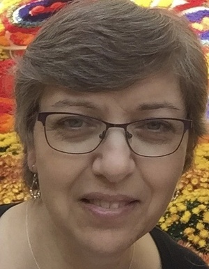 Christine M. Santichen