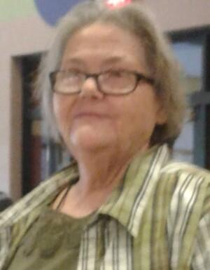 Glynda Ann Baird