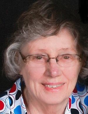Shirley E. Lipp