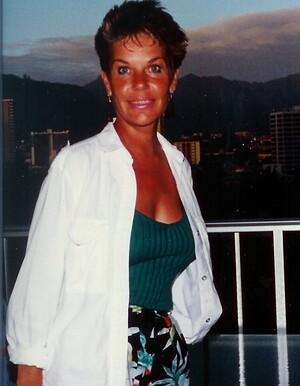 Kathleen  Marilyn Elsa (Amos) Siddle