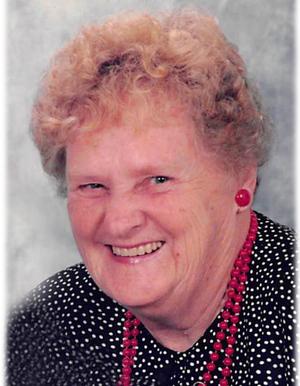 Betty Parthena Craig