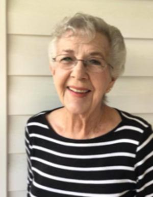 Phyllis Castleberry Cannington