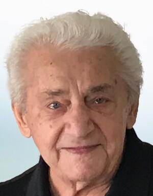 Peter DeLuke