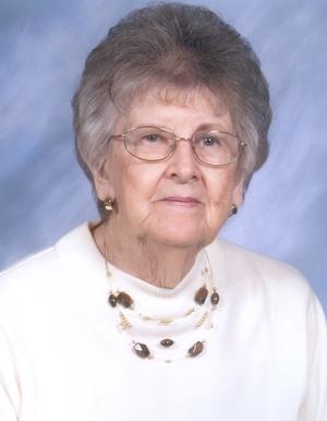 Leola Lee M. Logan
