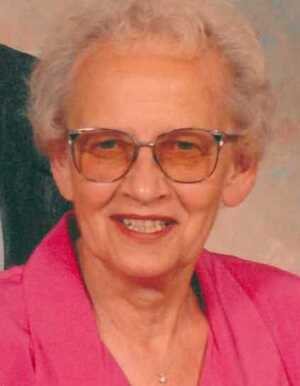 Dorothy A. Wilcke