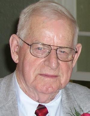 William H Tedford