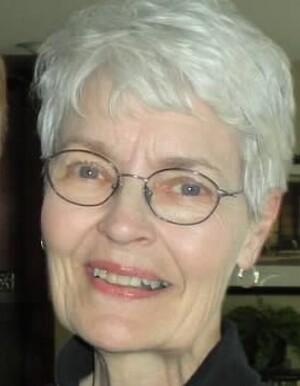 Evelyn Irene Flattery