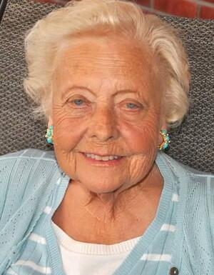 Joyce Cullen