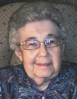 Jeanette E. Bledsoe