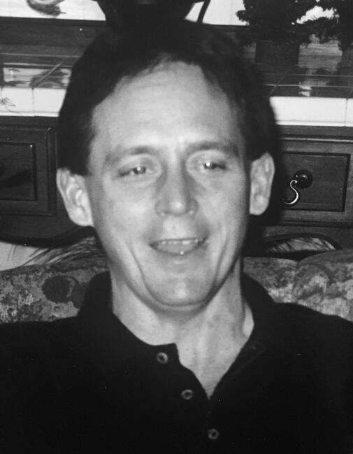 Kevin Michael Walker