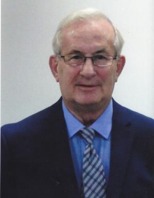 James W.  Jim Payne, Jr.
