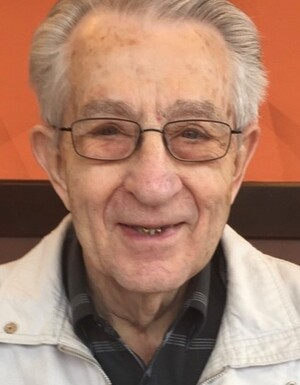 Walter Hochstedler