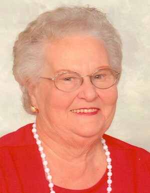 Betty A. Evans
