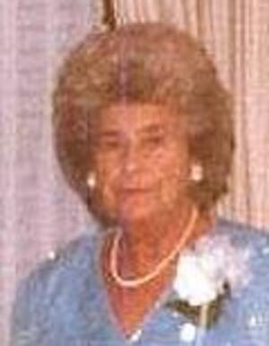 Mary J. Boczar