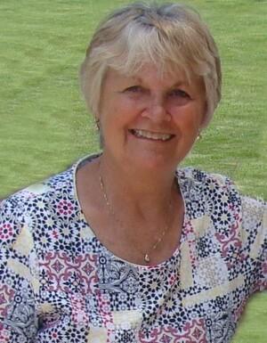 Jane Louise Hinsky