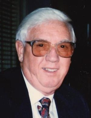Robert Arthur Bauer