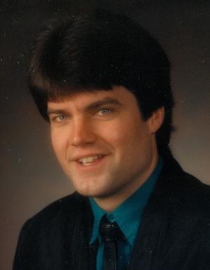 Scott Patrick Wright