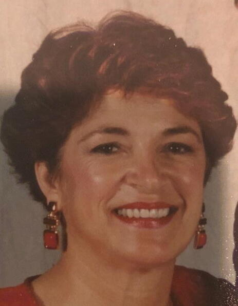 Mary Elizabeth Hoback