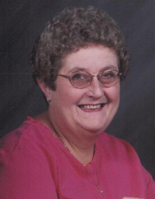 Gwendolyn M. Wetherbee