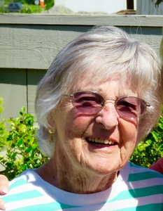 Marjorie  Stewart Hoops