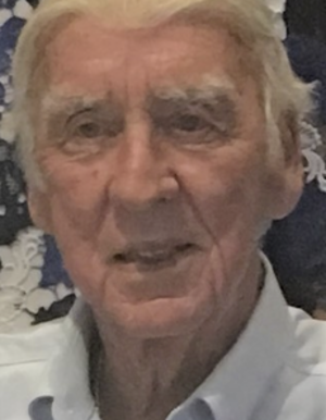 Thomas J. Bevan