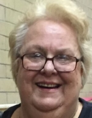 Ann Marie Bailey
