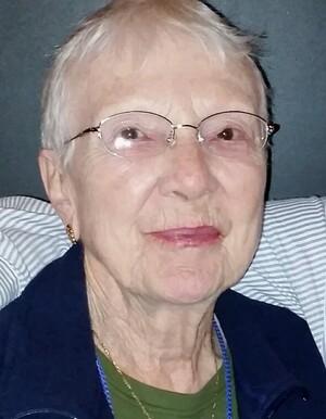 Frances M. Cripe