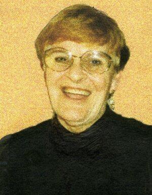 Cecelia Cushing