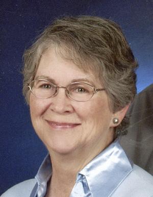 Ellen R. Banach