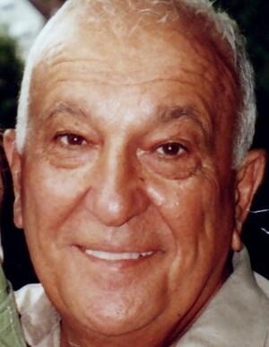 Joseph Retton