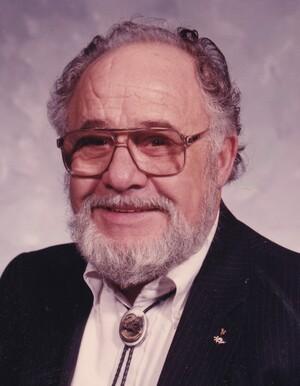 Alfred 'Al' E. Renicker