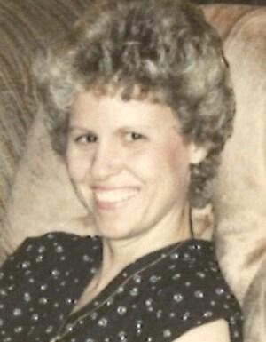 Gwendolyn Kay Haskins