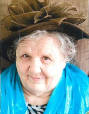 Antoinette M. Henzel Antoniotti