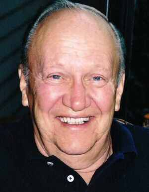 John G. Jack Hogan