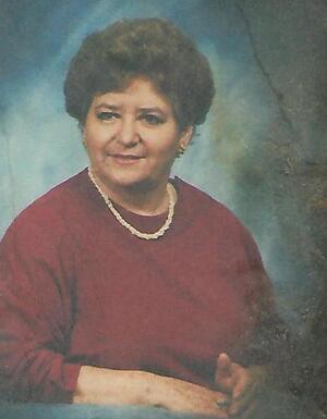 Audrey Deloris Shepard