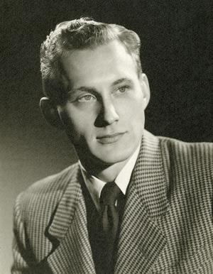John David Everly