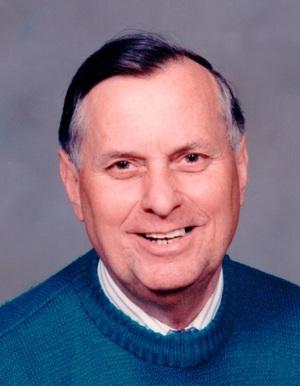 Richard G. Gerard
