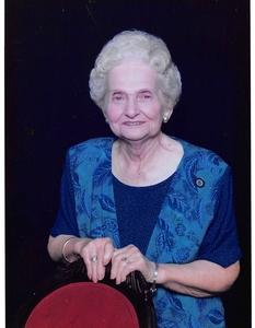 Margaret Lucille Kinnamon