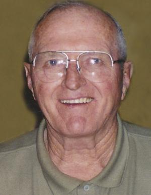 Wayne T. Breck