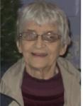 Marlene Gussie Emmers