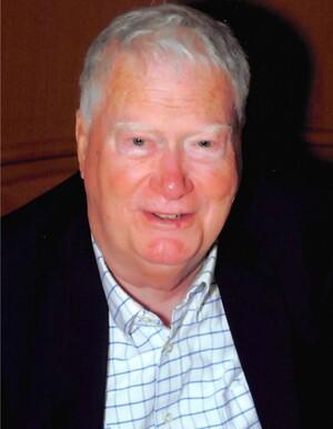 William Thomas Tom Ault