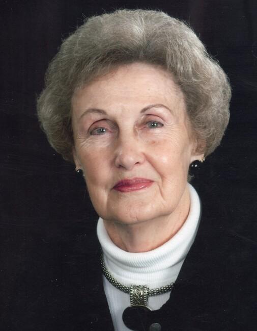 Dorothy June Claxton