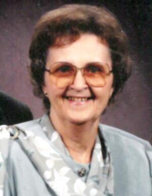 Phyllis Elizabeth Kile