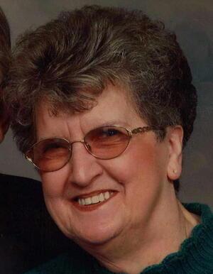 Helen M. Ash