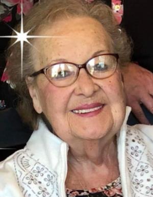 Eloise B. Lois Beane