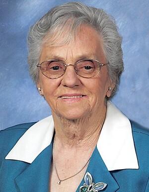 Hazel D. Sullins