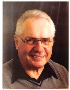 Charles Robert McDanell