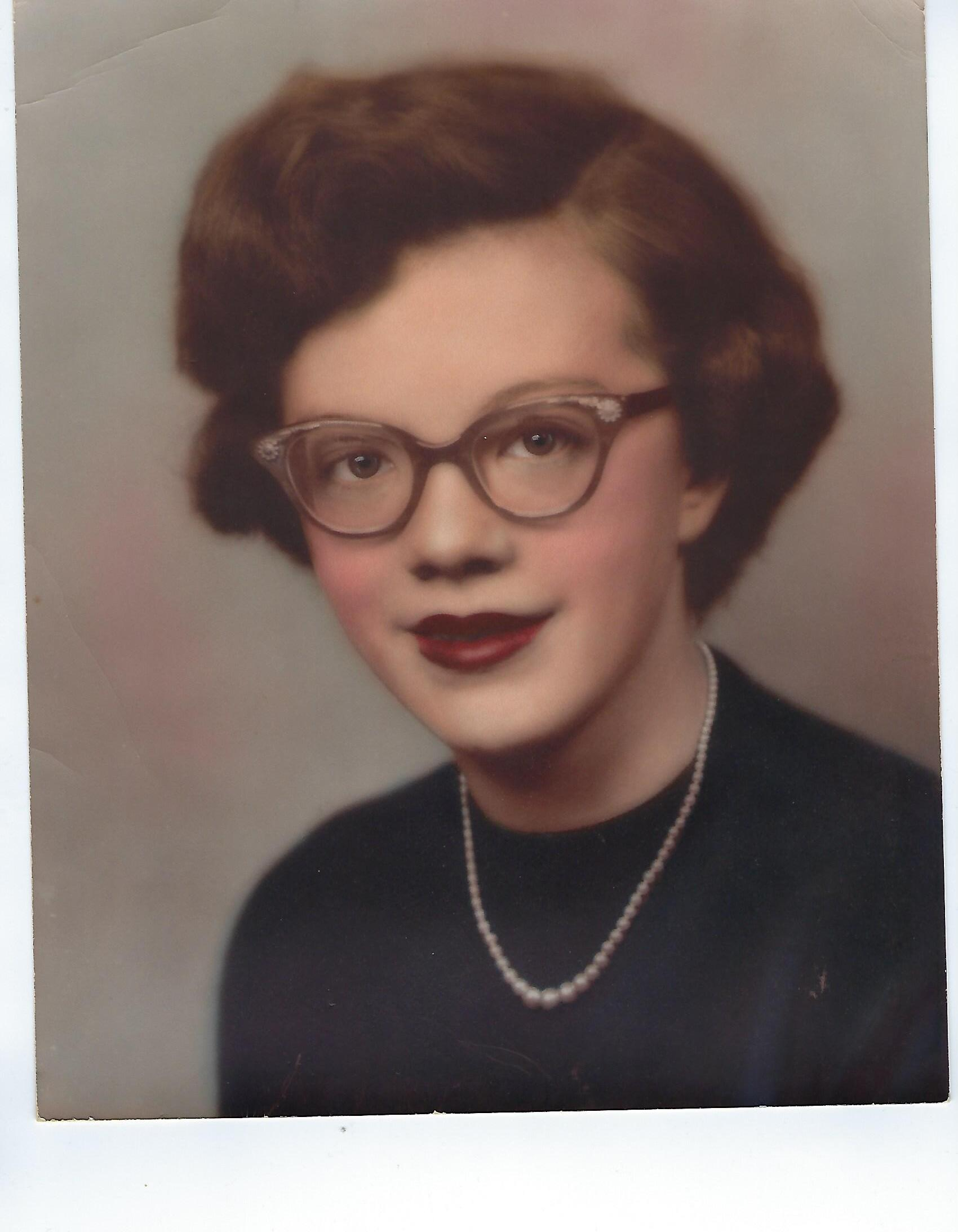 Janet Ann Russell Bruns