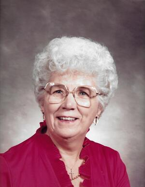 Nellie Morgan Zampedro