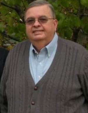 Douglas J. Bauer